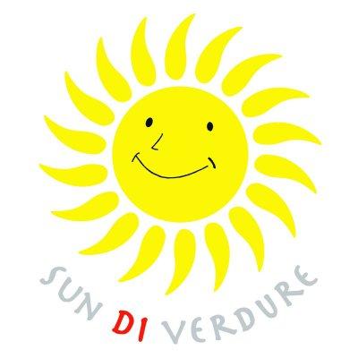 Sun di Verdure サンディベルドゥーレ  〜太陽の野菜〜    太陽や