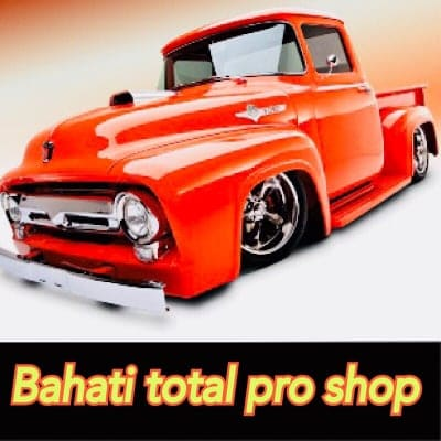 Bahati total pro shop