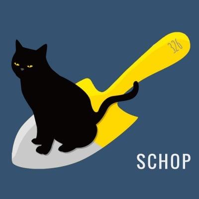 ーデザインで「想い」を掘り起こすー  SCHOP(スコップ)