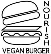 VEGAN BURGER NOURISH (ビーガンバーガー ナーリッシュ)