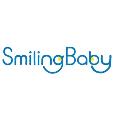 港区六本木写真スタジオ赤ちゃんの笑顔スマイリングベイビー