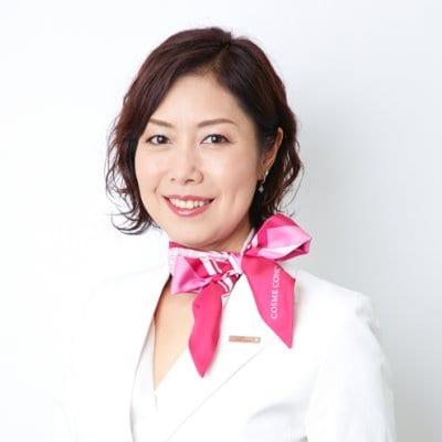 美と健康のプロフェッショナル 日本化粧品検定協会認定講師コスメコンシェルジュHISAEの店 《 I know ! 》