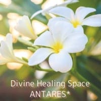 Divine Healing Space ANTARES*幸せに目覚めるためのスピリチュアルヒーリング*東京/立川/富士河口湖*