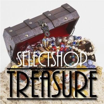 わくわくSelectShop【Treasure】