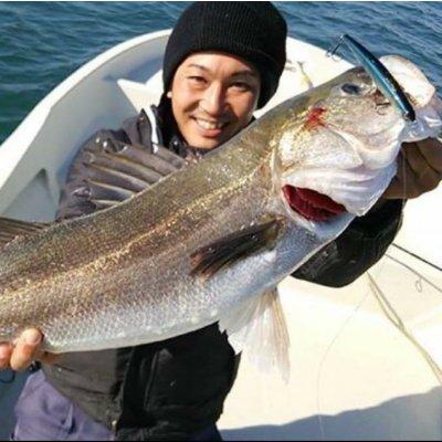 一本釣り漁師~高福丸~TeamHayashi