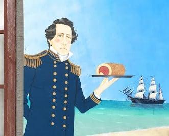 茂原タノシム【茂原LABO】 黒船マルシェ!!!!