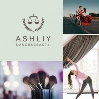 小田急線生田駅徒歩2分/Dance&Beauty Ashliy/社交ダンス/バーレスク/ウェディングダンス/ヘアメイク/アクセサリー