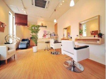 髪の毛の傷み 改善治療提案・ 髪型提案 大人な女性の美髪まだ会ったことのない自分に出逢える美容室がここに    ・ Hair Make MOKA