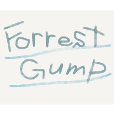 フォレスト・ガンプ『Forrest Gump』 〜異業種交流・恋活・婚活・友達・人脈作り in 大阪〜