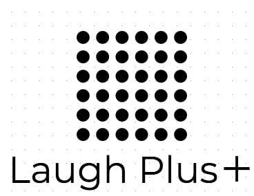 LaughPlus+