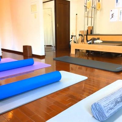 奥沢 Pilates Natuur(ピラティスナチュア)