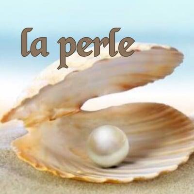 la perle ラ ペール
