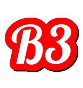 ビースリー(B3)
