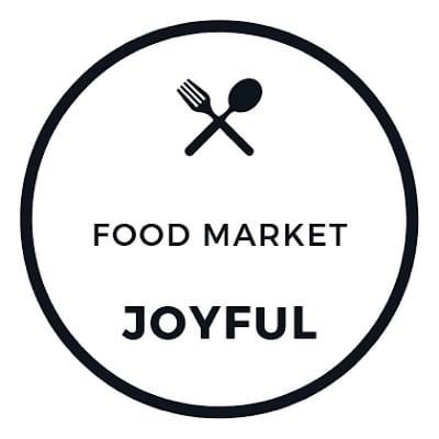 新鮮な食材をご自宅に/フードマーケット/JOYFUL