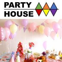 PARTY NIGHTS バルーンショップ