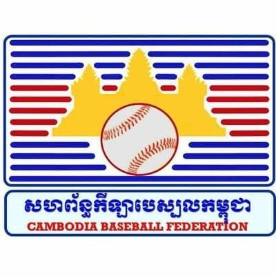 カンボジア野球協会 日本支部