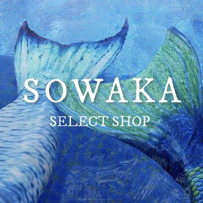 SOWAKA SHOP|そ・わ・か|福を呼ぶセレクトショップ