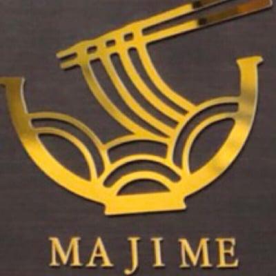 板橋区話題のラーメン店「真麺目」|信商事