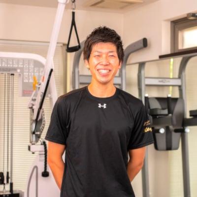 自分の身体と向き合うセルフ整体  北澤岳久オフィシャルサイト