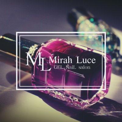 横須賀・葉山・逗子エリアのリラクゼーション出張ネイルサービスのお店/Mirah Luce