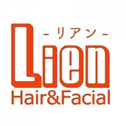 市川大野駅から徒歩10分 ヘアー&フェイシャル Lien〜リアン〜