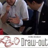 あなたの成幸を応援し営業支援する会社 あなたの思いを引き出す『Drow-out』 モニターによる印象力調査 & 営業力/売上アップのコンサル