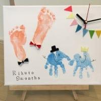 赤ちゃん・未就学児向けイベントサイト amyli(エイミリー)〜手形アートで親子の絆を形に〜