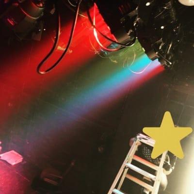 SmyS-舞台スタッフチーム-