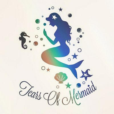 Handmade Shop タケちゃんの工房 Tears Of Mermaid