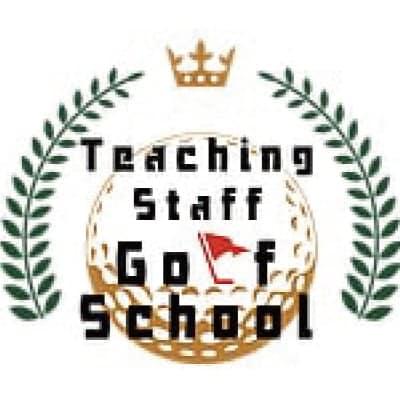 ティ―チングスタッフゴルフスクール