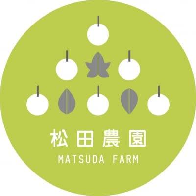 山形県天童市山口のまあるい果物〜松田農園〜