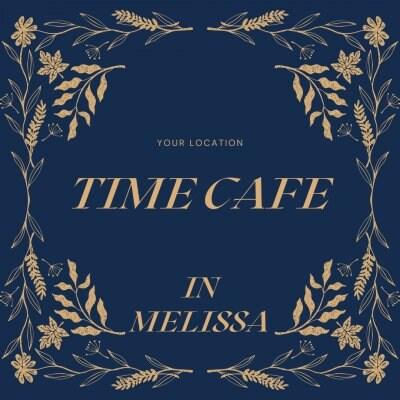 (株)アート・メイク in time cafe