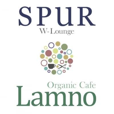 hair SPUR W-Lounge & organic cafe Lamno