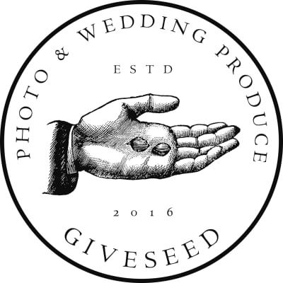 Giveseed|ギブシード|鳥取県倉吉市の写真家|ウェディング|記念日