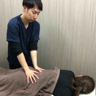 篠山市で唯一の慢性腰痛専門店「ささやま整体院」