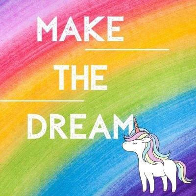 MAKE THE DREAM〜フェイシャルエステ専門店Angklung〜