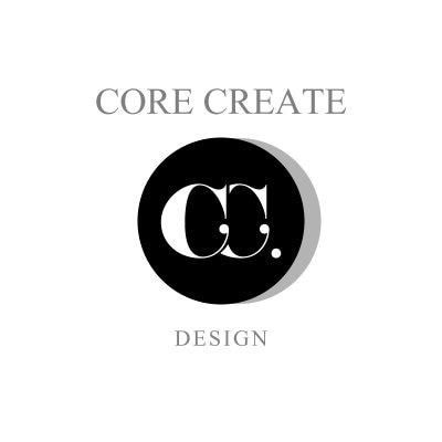 【WEB,デザイン制作】-あなたの想いを創造する-|CORE-CREATE