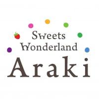 SweetsWondeerLandAraki