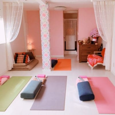 新潟県上越市  Yoga Resort 禅じゅーる