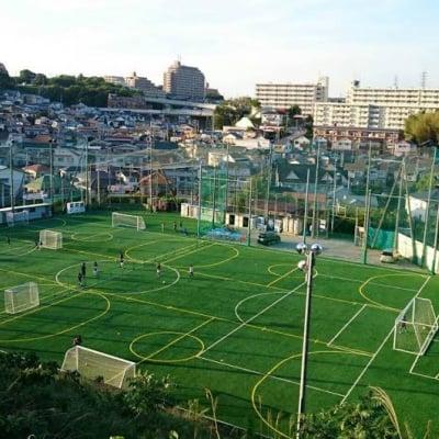 スポーツフィールド戸塚・横浜