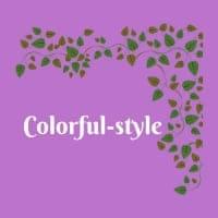 カラー de 開運 ☆ Colorful−Style