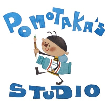 Pomotaka's Studio