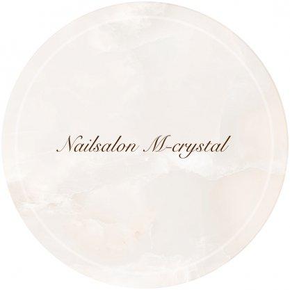 茨木市Nailsalon M-crystal