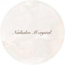 茨木市ネイルサロン・Nailsalon M-crystal|茨木市ジェルネイル|高槻市ネイルスクール|枚方市ネイルスクール