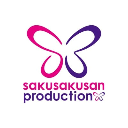 グラフィックデザイン sakusakusan production