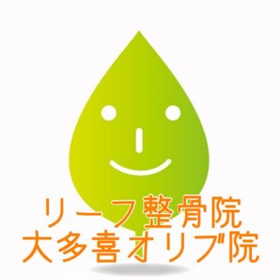 千葉県大多喜市で肩こり・腰痛・頭痛・交通事故治療のことなら リーフ整骨院大多喜オリブ院