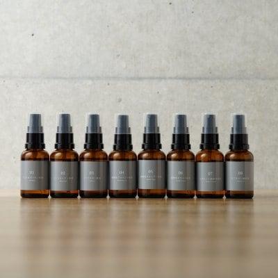 美容有効成分の原液をそのまま生詰めした原液美容液の代理店向け通信販売サイト