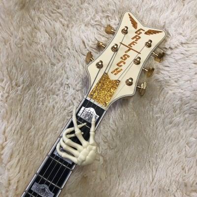 グレッチギター工房/千葉県野田市