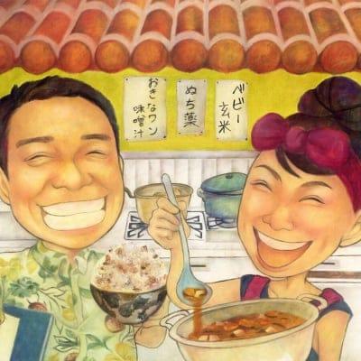 食育や 玄米甘酒ファスティング