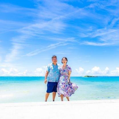 夢応援サイト ちむドンドン OKINASIA